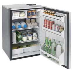 Cruise Elegance Refrigerator 46 Cubic Feet