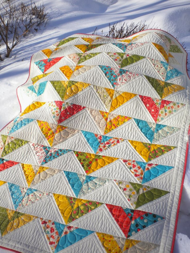 71 Best Flying Geese Images On Pinterest Quilting Ideas Longarm