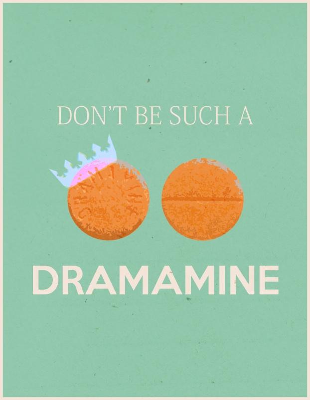 Comme la reine du drame … mais kewler.   – Bee & Bumble Posters