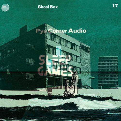 Pye Corner Audio - Sleep LP Games via Ghost Box International