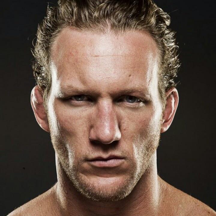 Great fighter. Great human. I Love Gray Maynard
