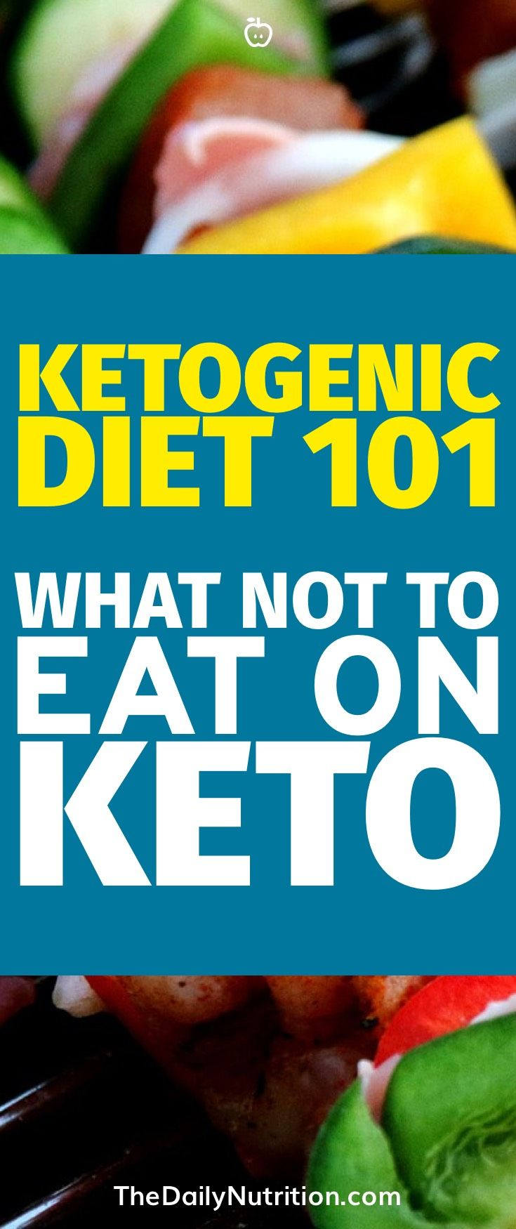 Is it possible to stay on ketogenic diet for life-long?