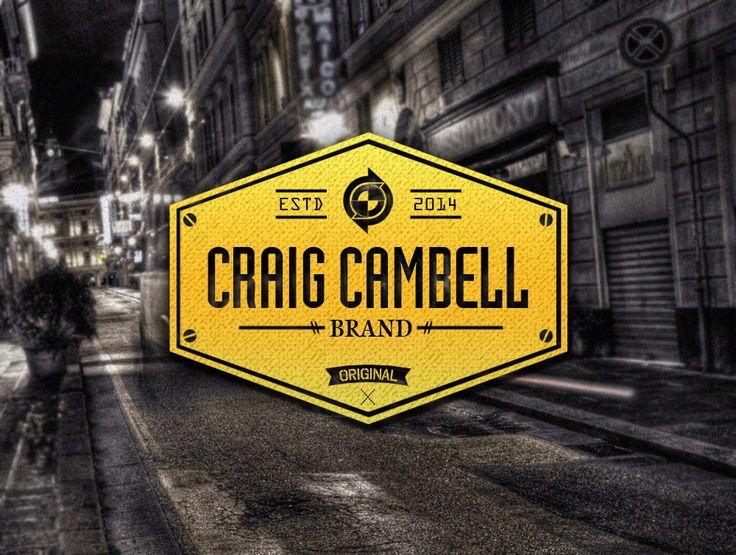 Craig Cambell Brand promo's