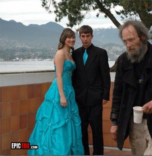 Best Prom Pics Gone Wrong Images On Pinterest Prom Pics - 38 awkward prom photos ever