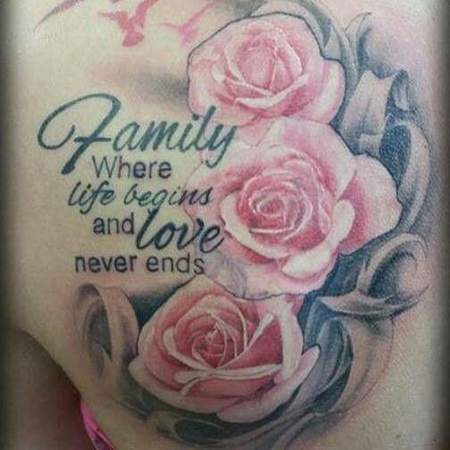 11 besten tattoos bilder auf pinterest rosentattoos ideen und schmetterlinge. Black Bedroom Furniture Sets. Home Design Ideas