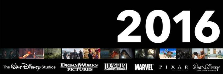 Wondering what movies are coming out in 2016? Here's the Walt Disney Studios upcoming 2016 movie release schedule