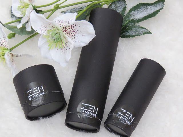 Zen of Nature Lifting Serie (Mizellenwasser, Serum, Creme) - Review   Erfahrungen - Testgitte70 Blog über Beauty, Lifestyle und Genuss