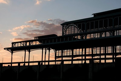 Old Park Station in my beloved Johannesburg - by Joburg Photowalkers