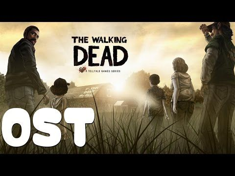 The Walking Dead: Season 1 OST - Full OST - Full Original SoundTrack (Telltale Game) - YouTube