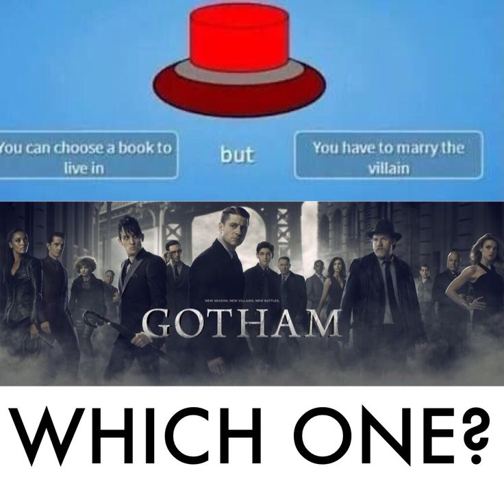 Okay well that's just fine because VILLAINS <3 <3 <3 oh and can I marry jerome please please please!
