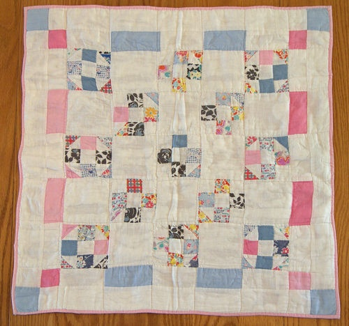725 best BABY QUILT VINTAGE IDEA´S images on Pinterest | Hearts ... : vintage baby quilt patterns - Adamdwight.com