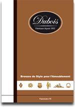 Dubois SAS - Fabricant de quincaillerie décorative pour l'ameublement et le bâtiment