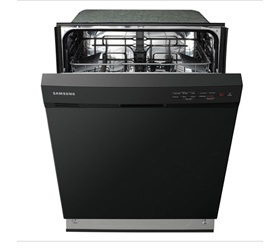 24-inch Dishwasher DW7933LRABB | Samsung Home Appliances