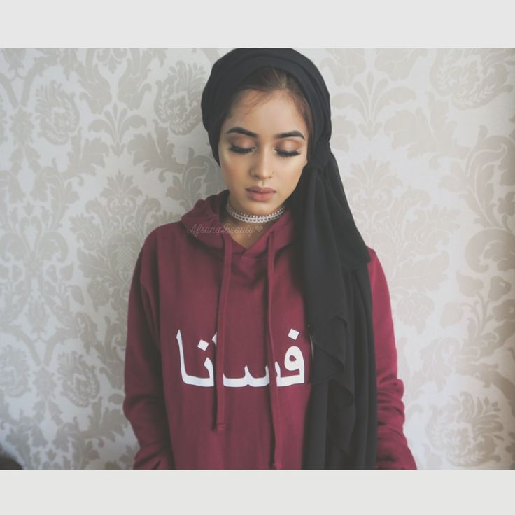 "7,327 mentions J'aime, 1 commentaires - MUA | UK | Luton-Based (@afsanabeauty) sur Instagram : ""My cosy hoodie from @udeenclothing with my name printed on it in Arabic! Get 10% off using the…"""