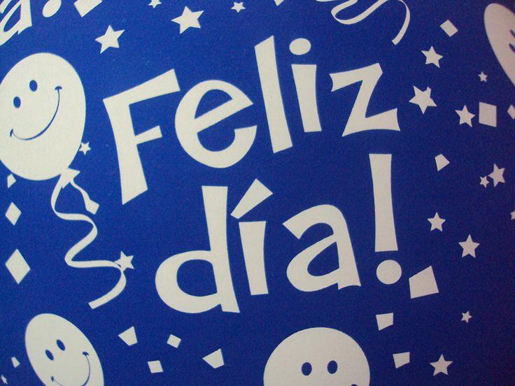 Ten un maravilloso dia!!!