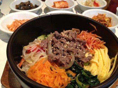 Top des restaurants coréens à Paris par lebonbon.fr