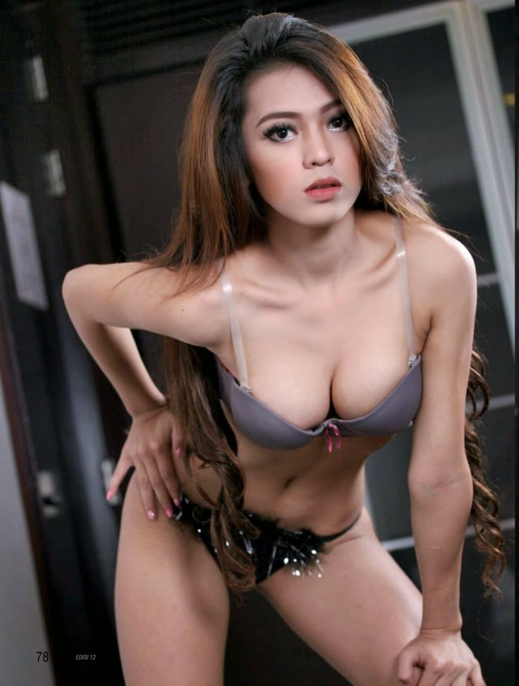 Photo porn model indonesia girls