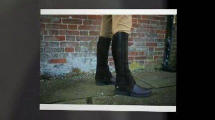 Visit our site http://www.ridingwearonline.co.uk/ridingchaps-cid-95-1.html for more information on Riding Chaps.Childrens jodhpurs riding apparel has a significant influence on their ability to cycling safely and properly. Generally, equestrian riding apparel has consisted of jodhpurs tall boots, a riding safety helmet, a cycling tee shirt, and a jacket. Certainly, a coat is not required for your kid's using sessions,