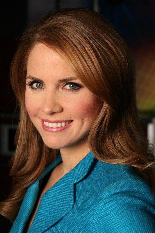 Fox News Anchor Jenna Lee Gives Birth to Baby Boy   Mediaite