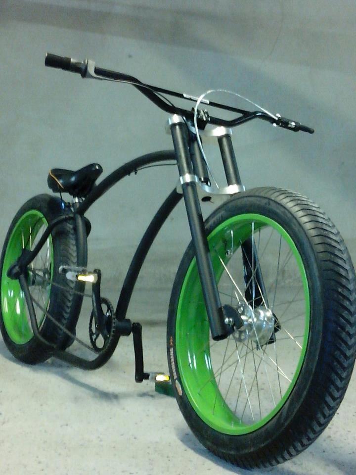 Fat tires! | Dean | Pinterest | Bikes