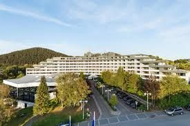 Sauerland Stern hotel - Willingen DE