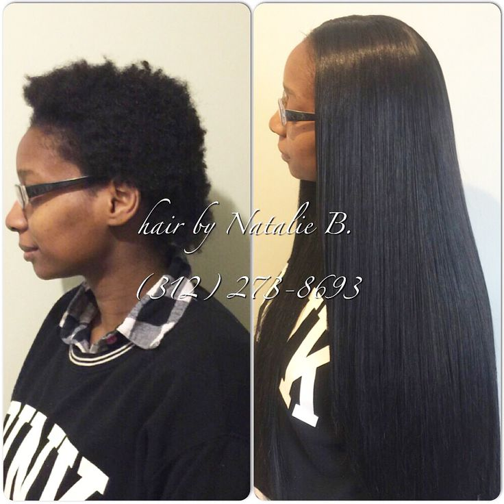 Blending short hair with long weave best hairstyles 2017 72 best images about hairstyles on pmusecretfo Choice Image