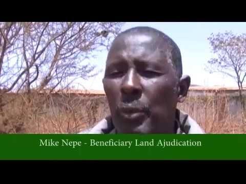 Marsabit County Department of Lands, Energy,Housing, Mining and Urban De...