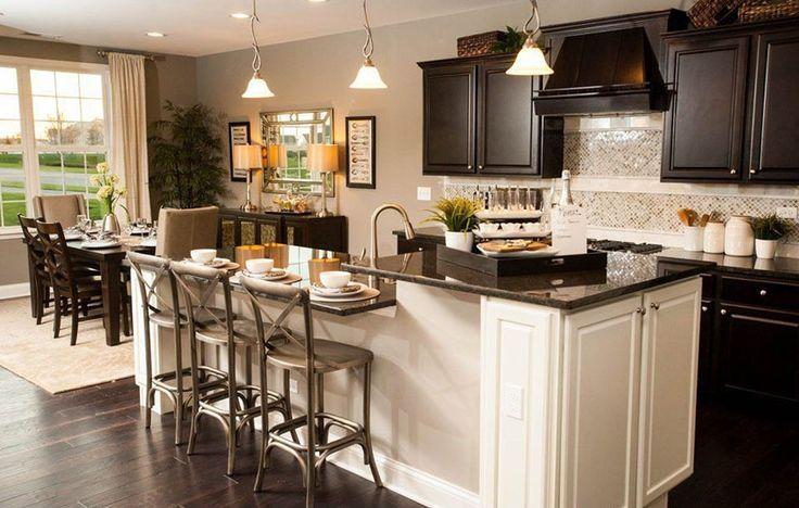 Kitchen Renovation Floor Plans
