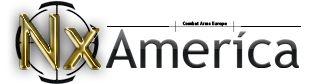 Logo Nx America.