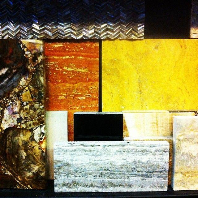 Stones, textures Maison&Objet http://instagram.com/p/jpDg2CFiTu/