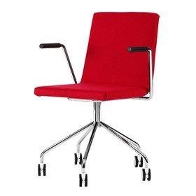 Afternoon chair - Кресла для посетителей - Продукция - Kinnarps