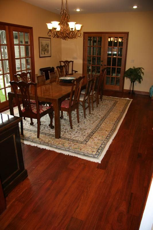 1000 Images About Floors On Pinterest Cherry Wood Floors Brazilian Cherry And Flooring