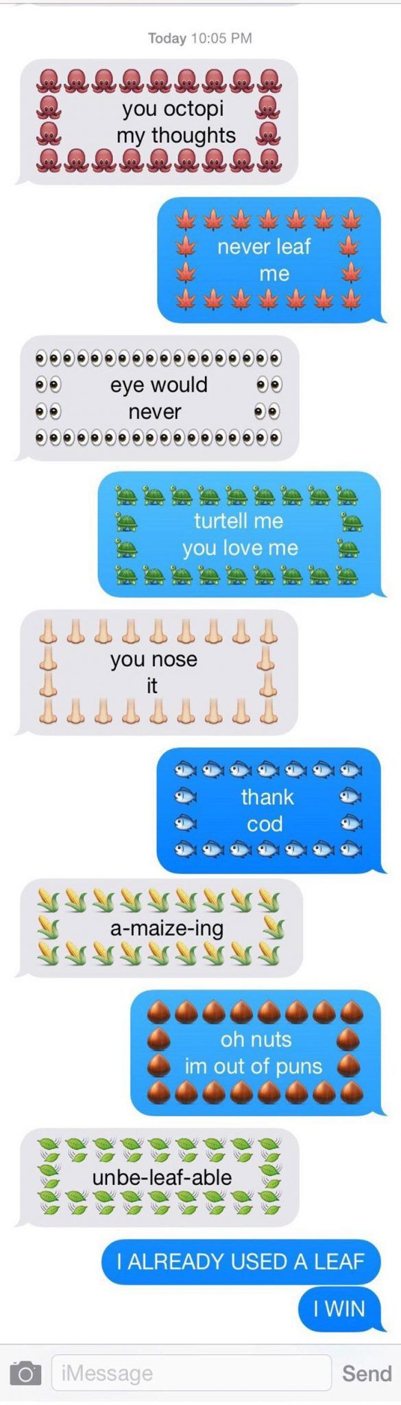 Funniest Text Messages Of All Time - 15