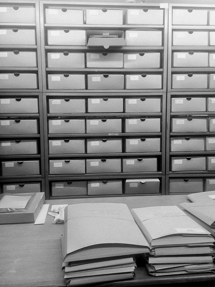 Die Briefsammlung des Museums für Kommunikation Berlin
