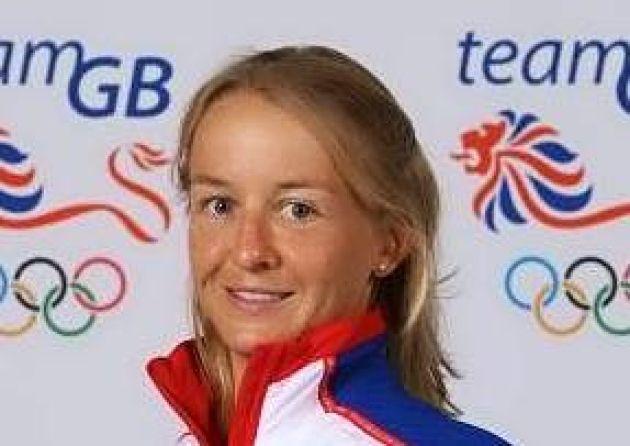 emma pooley   London's Emma Pooley represents GB at cycling