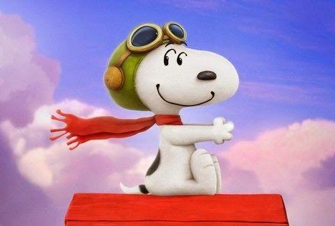 """EPIRUS TV NEWS: """"Peanuts"""": Ο Σνούπι κάνει ντεμπούτο στη μεγάλη οθό..."""