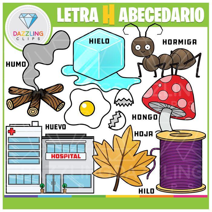 Letra H Abecedario Spanish Spanish Alphabet Lettering Alphabet Spanish Alphabet Letters