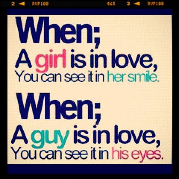 so true mike and his eyes for me. When; a girl is