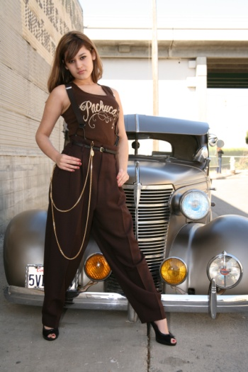 243 Best Ruca La Baby Doll Images On Pinterest Chola Style My Life And Chicano Art