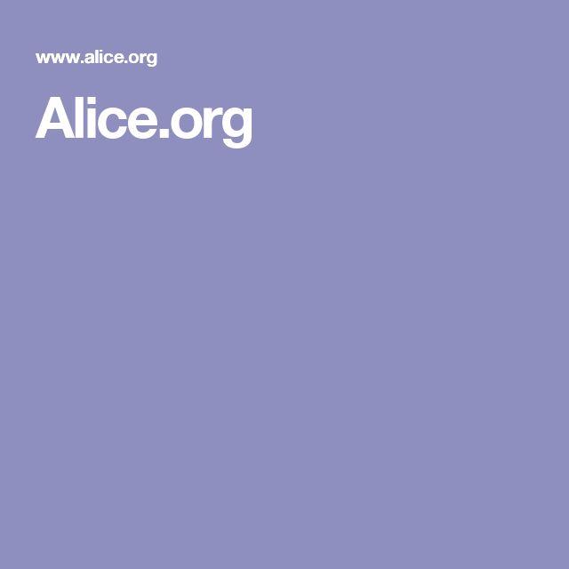Alice.org