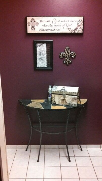 43 Best Images About Church Ladies Restroom Makeover On Pinterest