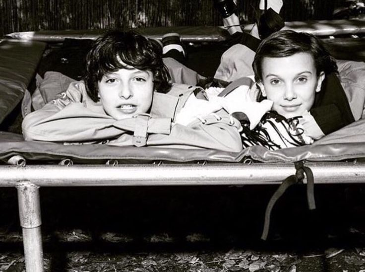 NEW FINN AND MILLIE PIC