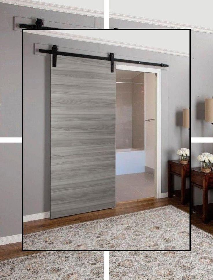 Sliding Barn Door For Bedroom Double Sliding Interior