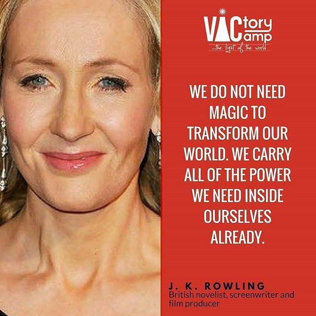 """""""Joanne""""Jo""""Rowling,OBE,FRSL(born 31 July 1965), pen namesJ. K. RowlingandRobert Galbraith, is a British novelist, screenwriter and film producer best known as the author of theHarry Potterfantasy series. The books have gained worldwide attention, won multiple awards, and sold more than 400million copies.They have become the best-selling book series in history and been the basis for aseries of filmsover which Rowling had overall approval on the scripts and maintained creative…"""