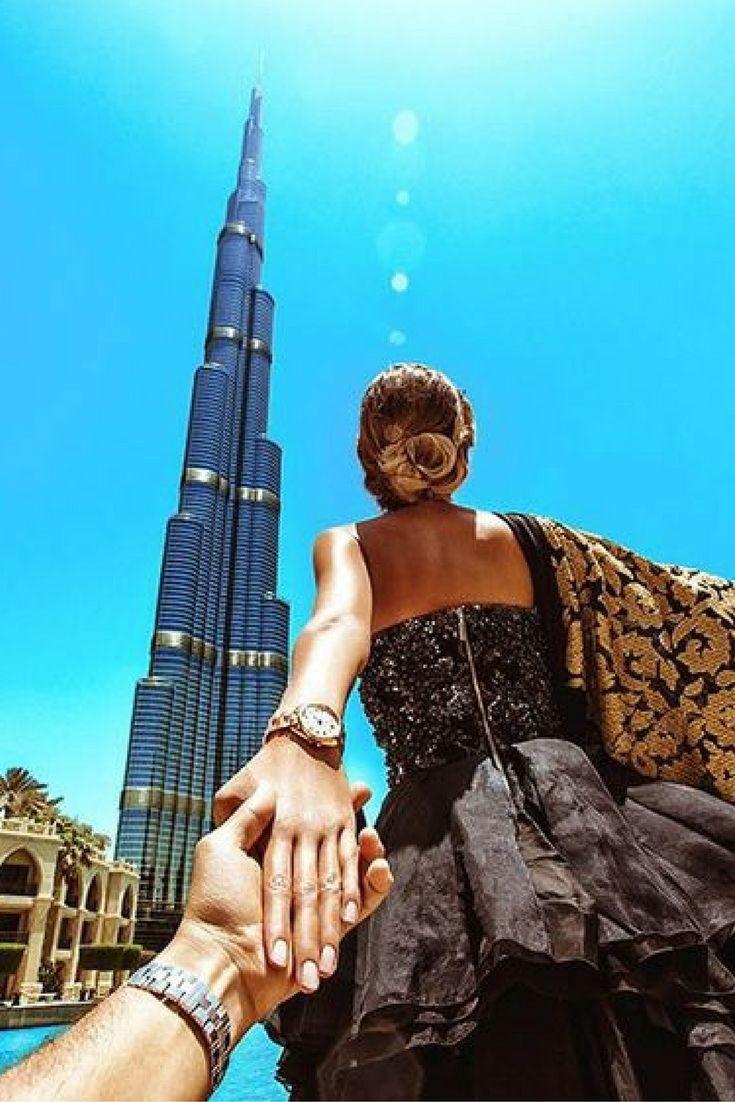 Geweldig! Zo een foto bij de Burj Khalifa wil toch echt iedereen maken? In Dubai kijk je echt je ogen uit! Van het hoogste gebouw van de wereld tot de grootste shoppingmall. Je vindt het hier echt allemaal... >>>https://ticketspy.nl/deals/ontdek-het-overweldigende-dubai-ticket-prachtig-3-appartement-va-e440/