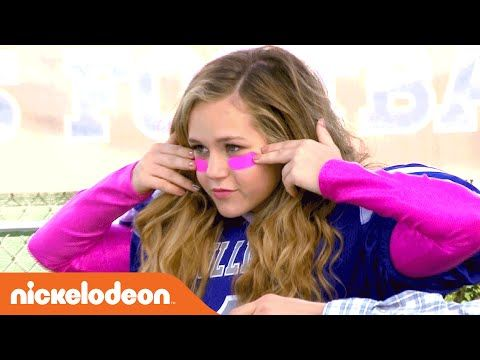 Bella and the Bulldogs | Behind the Scenes Secrets | Nick - YouTube