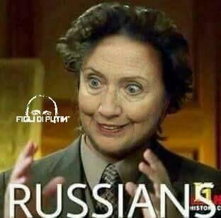 """""""E' stato Putin"""". Non è più propaganda ma psichiatria oligarchica"""