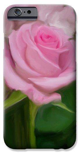 Rose Gift iPhone 6 Case