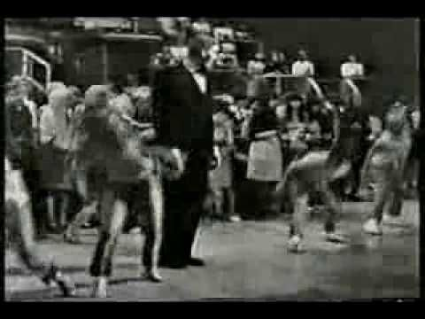 Ted Cassidy - The Lurch Shindig 65, I HAD to put this here, I do not remember seeing it. But, then again, in 1965 I was 10 years old.