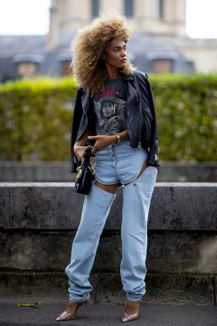 The Best Street Style Looks from Paris Fashion Week S/S20 | PARIS S/S 2019 | Cool street fashion, Fashion, Street style looks